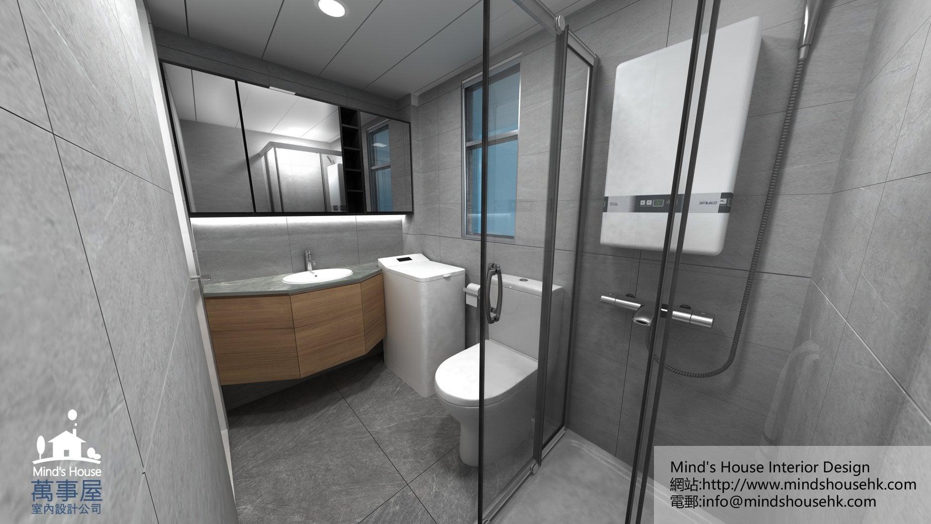 屯門屯門市廣場裝修室內設計-Tmtplaza